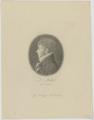 Bildnis des Méhul, 1795/1825 (Quelle: Digitaler Portraitindex)