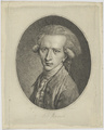 Bildnis des A. G. Meisner, Vogel, ? - 1776/1800 (Quelle: Digitaler Portraitindex)