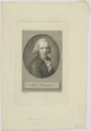 Bildnis des A. G. Meissner, Johann Friedrich Moritz Schreyer - 1792 (Quelle: Digitaler Portraitindex)