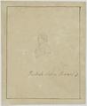Bildnis des Friedrich Anton Mesmer, 1801/1833 (Quelle: Digitaler Portraitindex)