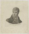 Bildnis F�rst von Metternich, Ernst Ludwig Riepenhausen (zugeschrieben) - 1801/1833 (Quelle: Digitaler Portraitindex)
