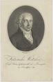 Bildnis des Friedrich Metzler, Johann Adolf Rossm  ler - 1801/1821 (Quelle: Digitaler Portraitindex)