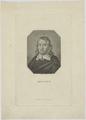Bildnis des John Milton, Riedel, Karl Traugott - 1818/1832 (Quelle: Digitaler Portraitindex)