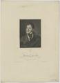 Bildnis des Thomas Moore, 1831/1840 (Quelle: Digitaler Portraitindex)