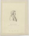 Bildnis des Mozart, Julius C sar Thaeter - 1821/1850 (Quelle: Digitaler Portraitindex)