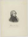 Bildnis des Wolfgang Amade Mozart, 1801/1833 (Quelle: Digitaler Portraitindex)