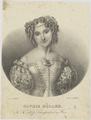 Bildnis der Sophie M�ller, L. Brand - 1822/1830 (Quelle: Digitaler Portraitindex)