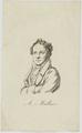 Bildnis des A. M�llner, 1801/1833 (Quelle: Digitaler Portraitindex)