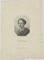 Bildnis des Adolf M�llner, Bollinger, Friedrich Wilhelm - 1818/1832 (Quelle: Digitaler Portraitindex)