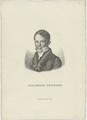 Bildnis des Sigismund Neukomm, 1821/1850 (Quelle: Digitaler Portraitindex)