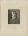 Bildnis des B. G. Niebuhr, Schnorr von Carolsfeld, Julius - 1827/1850 (Quelle: Digitaler Portraitindex)
