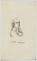 Bildnis des A. H. Niemeyer, 1791/1825 (Quelle: Digitaler Portraitindex)