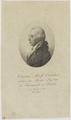 Bildnis des Christian Adolf Overbeck, Gr ger, Friedrich Carl - 1797 (Quelle: Digitaler Portraitindex)