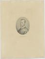 Bildnis des Palestrina, um 1800 (Quelle: Digitaler Portraitindex)