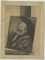 Bildnis des Balthasar Permoser, Bodenehr, Moritz-1701/1733 (Quelle: Digitaler Portraitindex)
