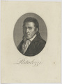 Bildnis des Pestalozzi, Carl Frosch - 1805 (Quelle: Digitaler Portraitindex)