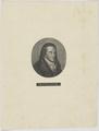 Bildnis des Pestalozzi, 1811/1850 (Quelle: Digitaler Portraitindex)