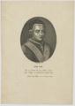 Bildnis des Pie VII., Fran ois Bonneville (ungesichert) - nach 1800 (Quelle: Digitaler Portraitindex)