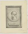 Bildnis des Plato, 1701/1800 (Quelle: Digitaler Portraitindex)