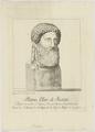Bildnis des Platon, Krüger-1768 (Quelle: Digitaler Portraitindex)
