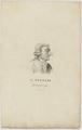 Bildnis des G. Pugnani, Riedel (1800)-1815 (Quelle: Digitaler Portraitindex)