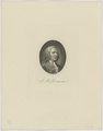 Bildnis des J. P. Rameau, Bollinger, Friedrich Wilhelm - 1802 (Quelle: Digitaler Portraitindex)