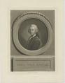 Bildnis des Karl Wilh. Ramler, Bause, Johann Friedrich-1774 (Quelle: Digitaler Portraitindex)