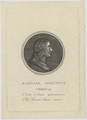 Bildnis des Raphael Sanctivs, Antonio Suntach-1749/1828 (Quelle: Digitaler Portraitindex)