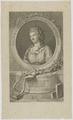 Bildnis der Charlotte Elisabeth Constantia von der Recke, Henne, Eberhard Siegfried (zugeschrieben)-1792 (Quelle: Digitaler Portraitindex)