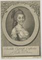 Bildnis der Charlotte Elisabeth Constantia von der Recke, geb. Graefin von Medem, Bock, Christoph Wilhelm - 1783/1800 (Quelle: Digitaler Portraitindex)