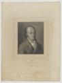 Bildnis des Jean Paul, Adrian Schleich-1827/1850 (Quelle: Digitaler Portraitindex)