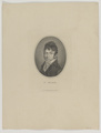 Bildnis des P. Rode, Riedel, ? - 1815 (Quelle: Digitaler Portraitindex)