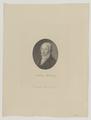 Bildnis des Andreas Romberg, 1801/1825 (Quelle: Digitaler Portraitindex)