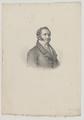 Bildnis des Giacchino Rossini, 1826/1850 (Quelle: Digitaler Portraitindex)