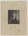 Bildnis des Friedrich R�ckert, Samuel Amsler - 1841/1850 (Quelle: Digitaler Portraitindex)