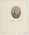 Bildnis des Antonio Salieri, Johann Gottfried Scheffner - 1791/1825 (Quelle: Digitaler Portraitindex)