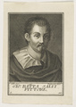 Bildnis des Gio. Batta Salvi, Monogrammist A P-1651/1750 (Quelle: Digitaler Portraitindex)