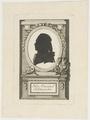 Bildnis des Emanuel Schikaneder, 1776/1800 (Quelle: Digitaler Portraitindex)