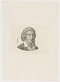 Bildnis des Schiller, Ernst Ludwig Riepenhausen (zugeschrieben) - 1791/1825 (Quelle: Digitaler Portraitindex)