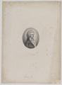 Bildnis des F. Schiller, Dorothea Stock-1781/1825 (Quelle: Digitaler Portraitindex)
