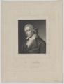 Bildnis des Fr. v. Schiller, Albrecht Fürchtegott Schultheiß-1838/1875 (Quelle: Digitaler Portraitindex)