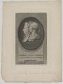 Doppelbildnis Friderich Ludwig Schr�der und Anna Christina Schr�der, Daniel Berger - 1790 (Quelle: Digitaler Portraitindex)
