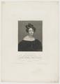 Bildnis der Schroeder-Devrient, Mayer, Carl - 1822/1868 (Quelle: Digitaler Portraitindex)