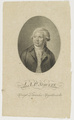 Bildnis des J. A. P. Schulze, J gel, Friedrich - 1794 (Quelle: Digitaler Portraitindex)