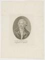 Bildnis des I. A. P. Schulze, Gustav Georg Endner - 1800 (Quelle: Digitaler Portraitindex)