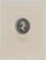 Bildnis des Joseph Schuster, Friedrich Ludwig von Vieth - 1811 (Quelle: Digitaler Portraitindex)