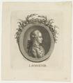 Bildnis des I. Schvster, Carl Friedrich Holtzmann - 1769/1800 (Quelle: Digitaler Portraitindex)