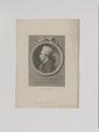Bildnis des F. Seydelmann, Medardus Thoenert - 1778/1800 (Quelle: Digitaler Portraitindex)