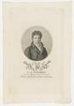Bildnis des C. F. Solbrig, Friedrich August Junge - 1801/1825 (Quelle: Digitaler Portraitindex)