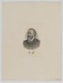 Bildnis des Philipp Spitta, 1881/1900 (Quelle: Digitaler Portraitindex)